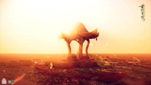 《古剑奇谭2》最新游戏截图