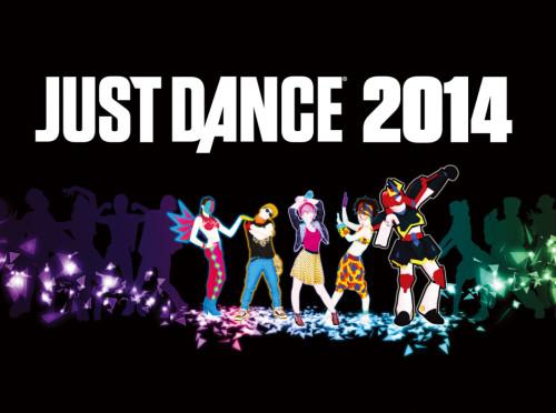 《舞力全开2014》首批游戏截图