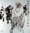 藏族老妈妈