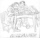 杨晓阳作品欣赏
