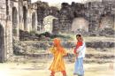 印度写生2007