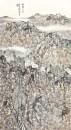 云蒙山居 150x80cm 2010年