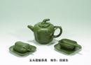 五头甜椒茶具
