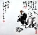 王涛作品欣赏