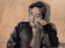 傅小石作品欣赏