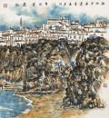 西班牙海边景色龙瑞