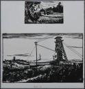 乌鲁木齐煤矿一角-32x28-1958年