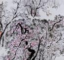春光明媚65x59-辛酉年