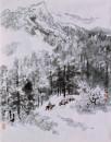 琼花玉树图-67x96-1992年