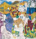 张培成-海的女儿-150x138-1997