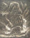 空谷之三 215×174cm 2000年