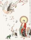 佛教组图―天女散花