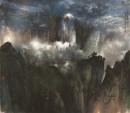 11杨耀宁-现代山水画