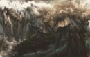 7杨耀宁-现代山水画