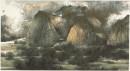 15杨耀宁-现代山水画