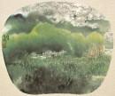 1杨耀宁-传统山水画