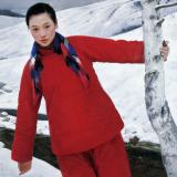 王沂东作品:《融雪》
