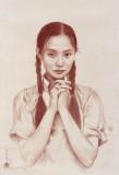 王沂东作品:《素描》