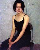 靳尚谊人物肖像