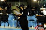 首位中国女记者现场观战亚洲杯