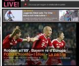 外媒聚焦欧冠决赛