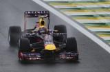 图文-F1巴西站周六排位赛 韦伯FP3最快