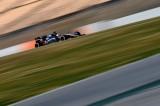 图文-F1巴塞罗那试车八日 印度力量车队佩雷兹