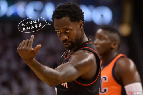 图文-NBA周周�宓�49期 威少你过来