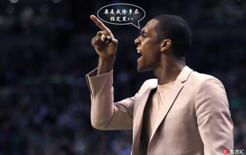 图文-NBA周周�宓�49期 指定黑八