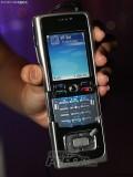 诺基亚 N91