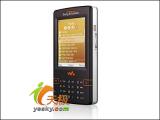索尼爱立信 W950c