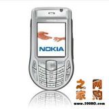 诺基亚 6630