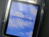 摩托罗拉 E615