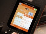 索尼爱立信 W888c
