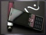 索尼爱立信 T715