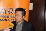 A8电媒音乐刘晓松接受新浪科技专访