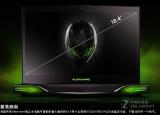 戴尔 Alienware M18x