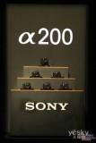 索尼 α200