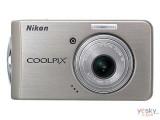 尼康 COOLPIX S520