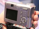 索尼 DSC-S60