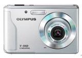 奥林巴斯 T110 相机外观