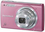 奥林巴斯 FE5050 相机外观