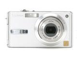 松下DMC-FX7 相机外观