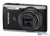 奥林巴斯μ9010 相机外观