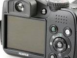 富士 S5800 相机外观