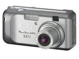 佳能 PowerShot A410 相机外观