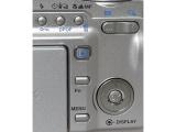宾得Optio 750Z 相机外观