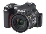 尼康COOLPIX 8700 相机外观