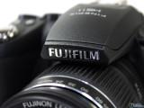 富士HS11 相机细节