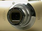 佳能IXUS110 IS 相机细节